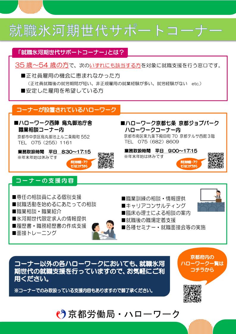 金 局 センター 京都 労働 助成 組織・所掌事務  京都労働局