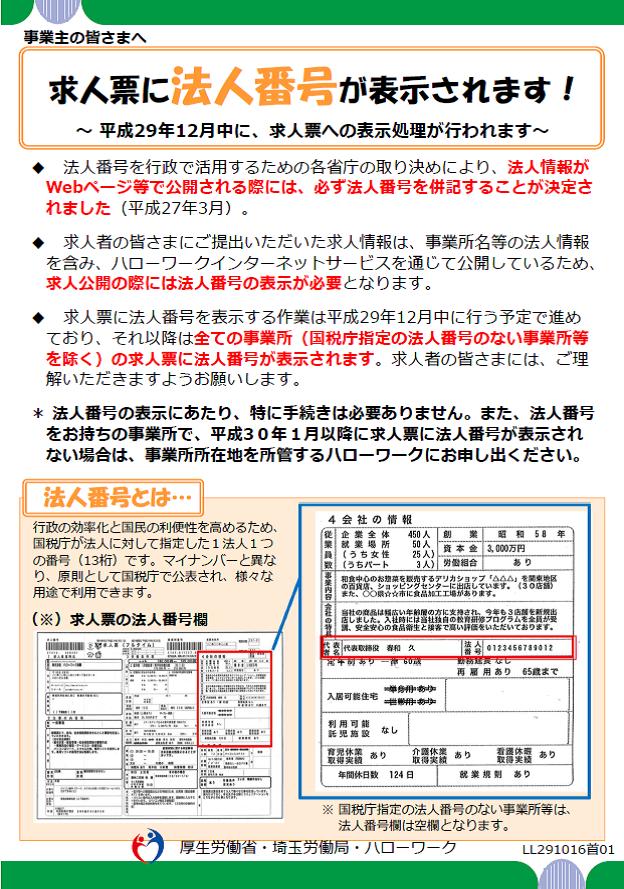 監督 埼玉 労働 署 基準